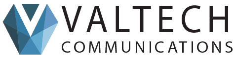ValTech Communication Logo - Columbus, Ohio